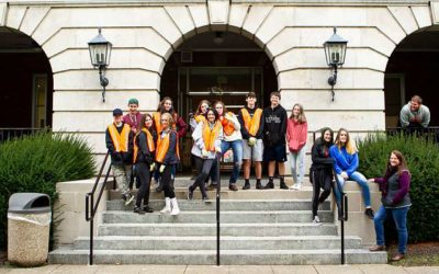 Welcome – Taking Action At Your School